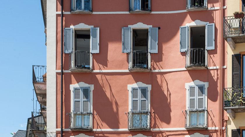 Appartamento Ranzoni 3